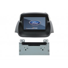 Ford Multimedia DVD GPS - Ecosport - K232