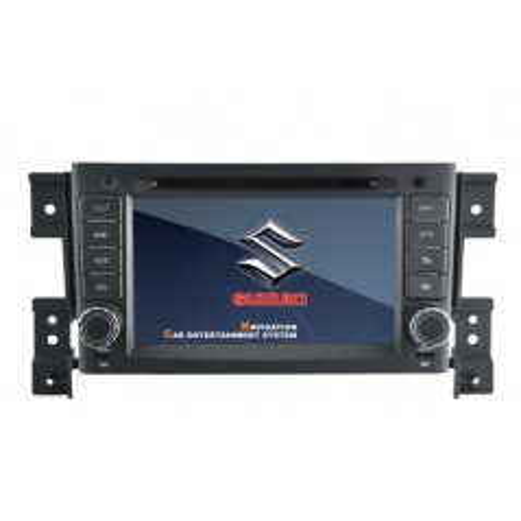 Suzuki Multimedia DVD GPS - Vitara MK2 - K053