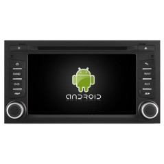 Seat Multimedia DVD GPS - Leon 2014 - Android A005