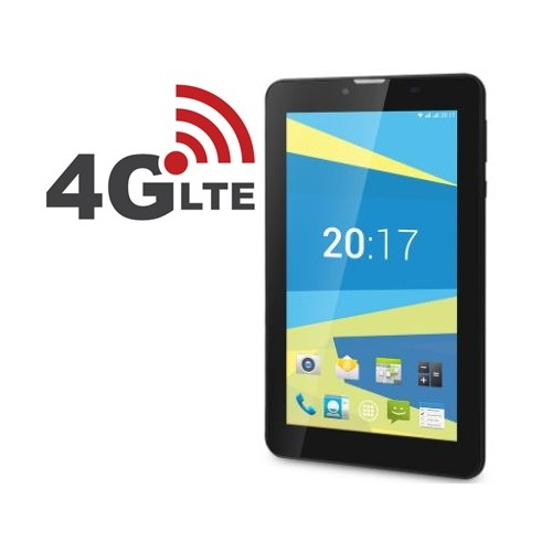 7 inch Tablet Overmax Qualcore 4G, Quad Core, 8GB, 1GB RAM