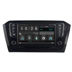 VW Multimedia DVD GPS - Magaton, Pasat B8 2017 - K006
