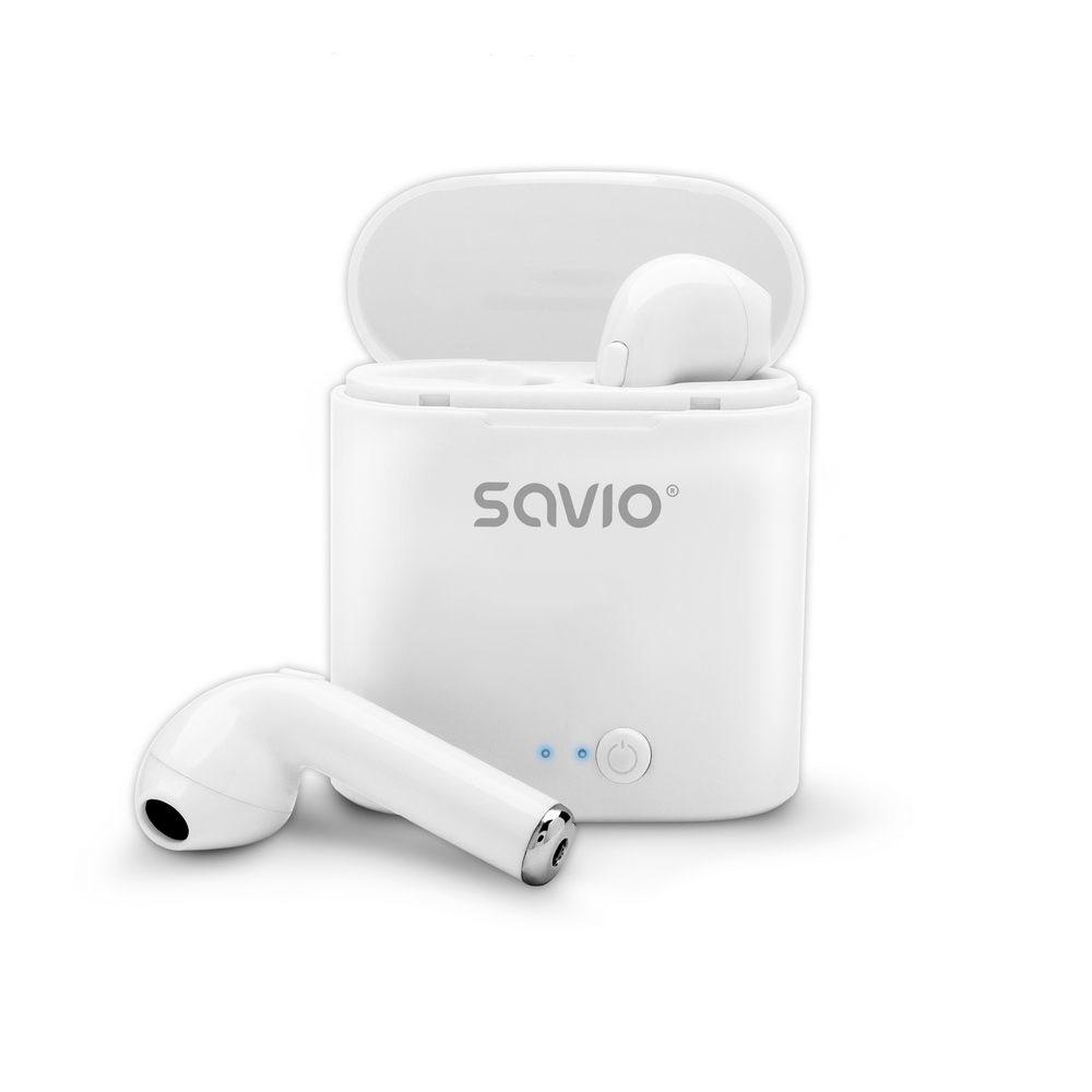 Wireless IP Camera - ESCAM Button Q6 HD CMOS, 720p, SD Card Recording