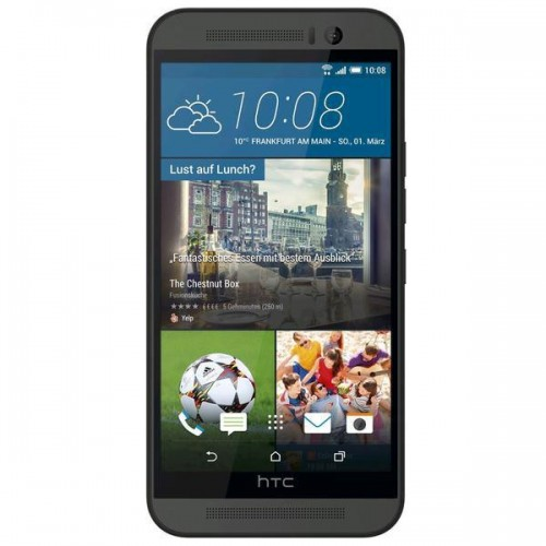 Pre-Owned HTC One M9 32GB 12 months Warranty