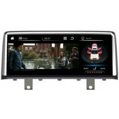 BMW Multimedia DVD GPS - X1 F48 - A8504