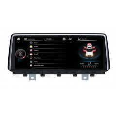 BMW Multimedia DVD GPS - X6, X6M E71 - A8506