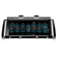 BMW Multimedia DVD GPS - X3 F25 - A8508