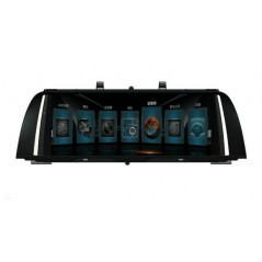 BMW Multimedia DVD GPS - 5 Series F10 - A8510