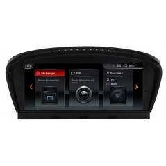 BMW Multimedia DVD GPS - 5 Series E60 - A8512