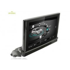 Audi Multimedia DVD GPS - A3 - A6708