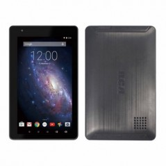 Brand New EX-Display - Android 7inch Tablet Quad Core, 16GB, 1GB RAM, WiFi - Black