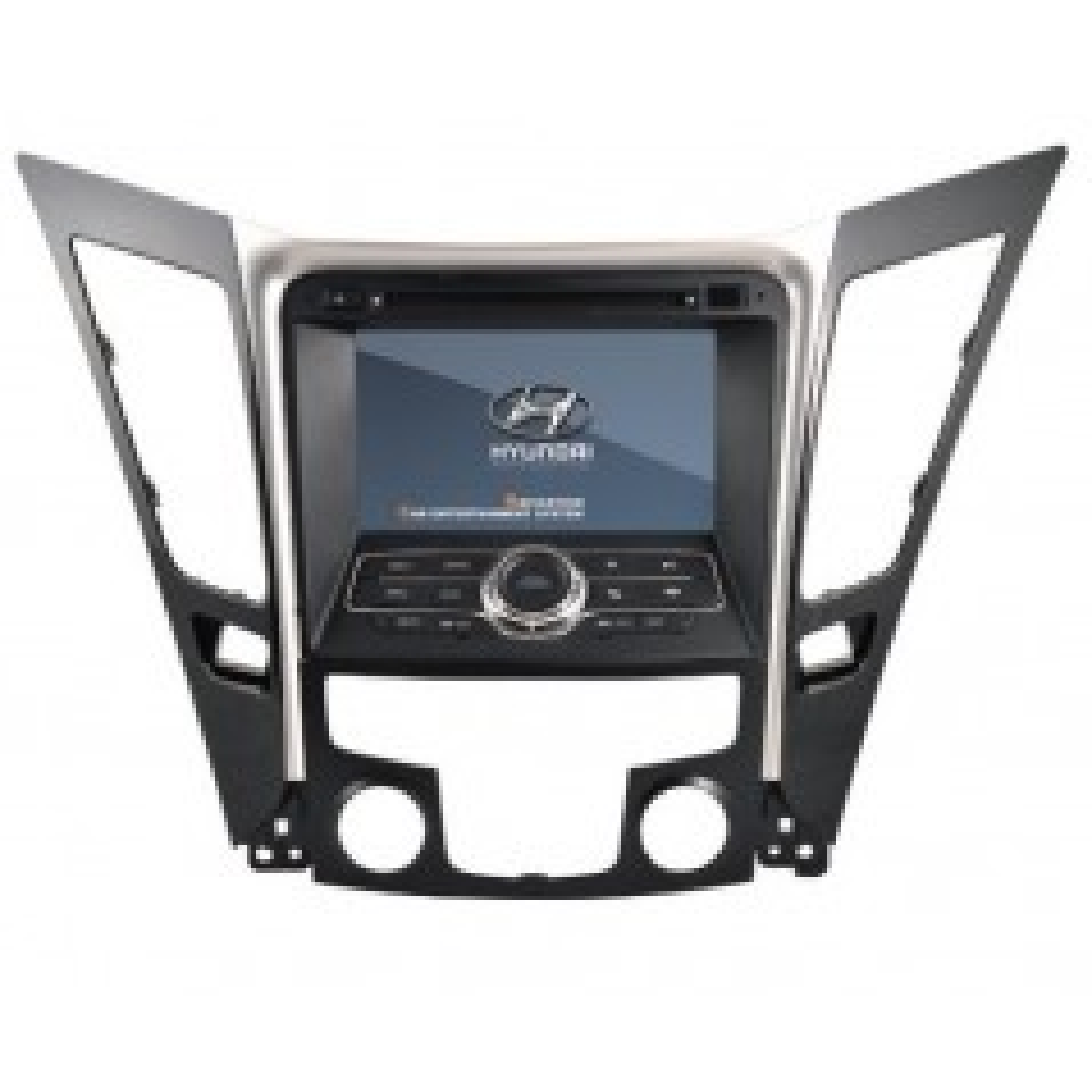 Hyundai Multimedia DVD GPS - NEW Sonata, i40 - A9550Y- Android