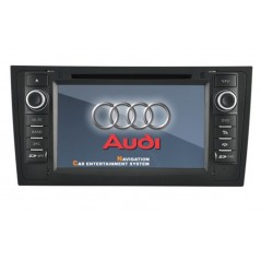 Audi Multimedia DVD GPS - A6 C5 - A102 - Android