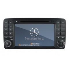 Mercedes Multimedia DVD GPS - R-Class - A215 - Android