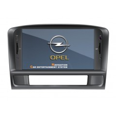 Opel Multimedia DVD GPS - Astra MK4 - A072 - Android