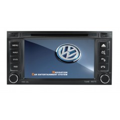 VW Multimedia DVD GPS - Touareg MK1 - A042 - Android