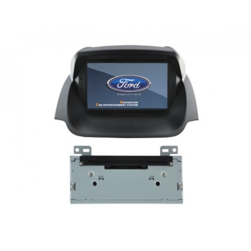 Ford Multimedia DVD GPS - Ecosport - A232 - Android