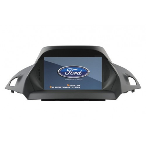 Ford Multimedia DVD GPS - KUGA MK2 - A362 - Android
