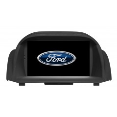 Ford Multimedia DVD GPS - Fiesta - A8493 - Android