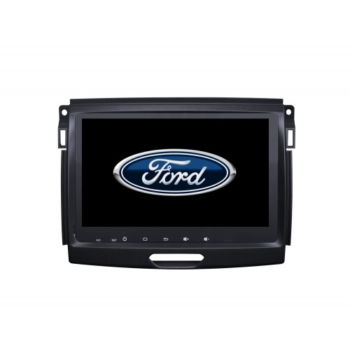 Ford Multimedia DVD GPS - Ranger - A8495F - Android