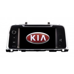 Kia Multimedia DVD GPS - K5 - A023 - Android