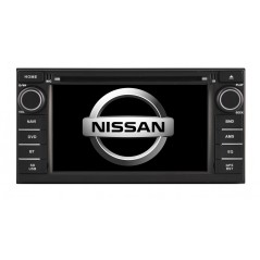 Nissan Multimedia DVD GPS - Juke, Almeria - A906N - Android
