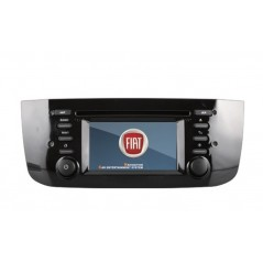Fiat Multimedia DVD GPS - Punto MK2 Facelift - A264 - Android