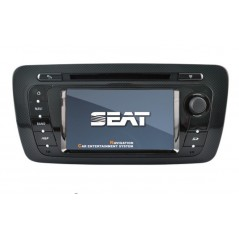 Seat Multimedia DVD GPS - Ibiza MK4 - A246 - Android