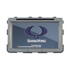 SsangYong Multimedia DVD GPS - Rexton - A269 - Android