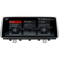 BMW Multimedia DVD GPS - X5 F15