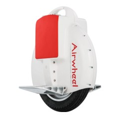 Airwheel X3 Self Balancing Unicycle White