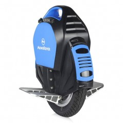 MonoRover R1 Self Balancing Unicycle Blue
