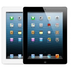 iPad 4 64GB WIFI +4G CELL Pre-Owned - 12 months warranty