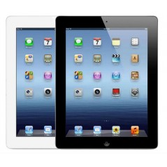 Pre Owned IPAD  3 9.7 INCH 16GB WIFI +4G CELL 12 months warranty