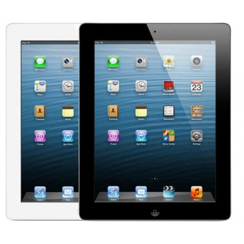 Pre Owned IPAD 4 9.7 INCH 32GB WIFI 12 months warranty