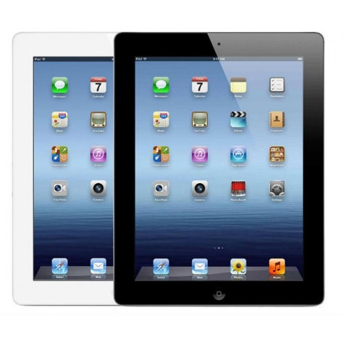 Pre Owned IPAD  3 9.7 INCH 16GB WIFI 12 months warranty
