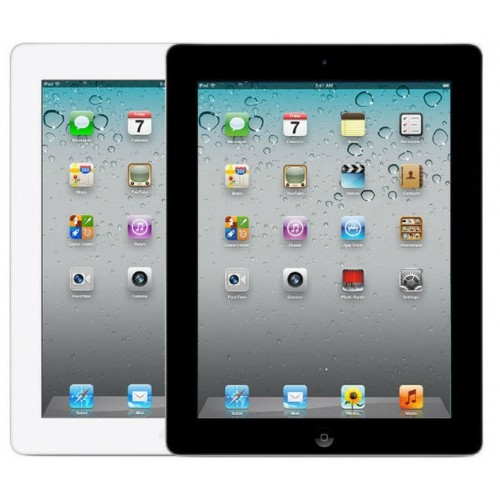 Pre Owned IPAD 2 9.7 INCH 32GB WIFI +3G CELL 12 months warranty