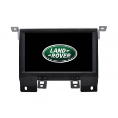 Land Rover Multimedia DVD GPS - Discovery 4 - A400 - Android
