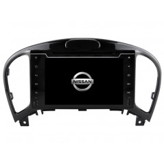 Nissan Multimedia DVD GPS - Juke - Android