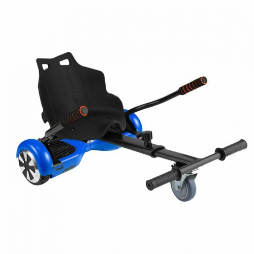 Hoverkart for 6.5, 8, 10 inch hoverboard Seat
