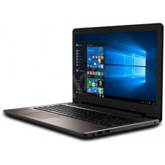 15.6inch Laptop - Medion E6415 - Gold - Intel Core i3-5005U - 4 GB Ram - HDD 1000 GB - Windows 10 Home