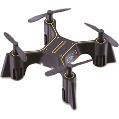 Sharper Image DX-1 Drone 2.4