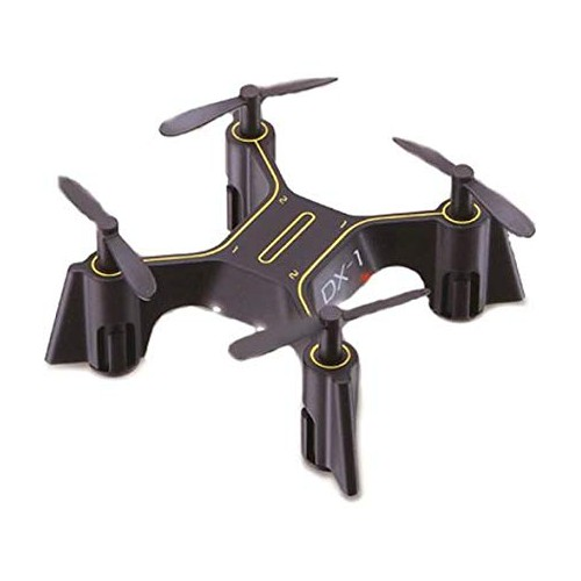Sharper Image DX-1 Drone 2.4