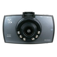 DDVR2ST Dash Camera - No SD Card Included