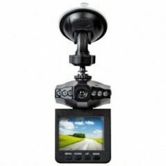 X1000 Dash Camera - No SD Card Included