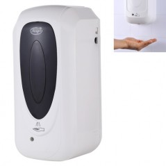 1000ml Automatic Wall Sanitizer / Soap Dispenser