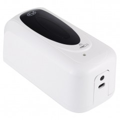 10x 1000ml Automatic Wall Sanitizer / Soap Dispenser