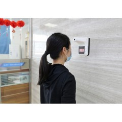Handsfree Non-contact Forehead Body Infrared Thermometer