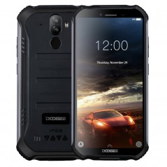 DOOGEE S40 3GB+32GB SmartPhone Android 9.0 4G Network Rugged Mobile Phone