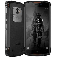 Doogee S55 Rugged Waterproof Smartphone Android Telephone 5500mAh Battery Cell Phone 5.5 Inch HD 4GB 64GB