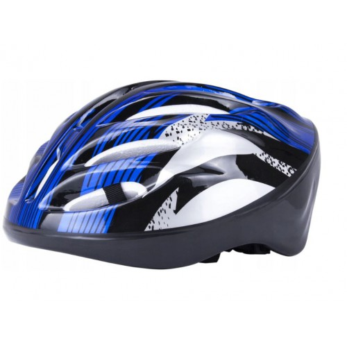 MonoRover ABS Classic Helmet - White